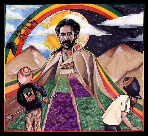 "nature in the rastafarian consciousness essay Consciousness isn't a mystery it's the nature of consciousness  was well put by bertrand russell in the 1950s in his essay ""mind and."